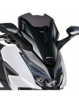Ermax Ζελατίνα Honda Forza 350 21-22 Sport Dark Smoke