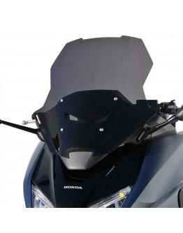Ermax Ζελατίνα Honda Forza 750 21-22 Sport Dark Smoke