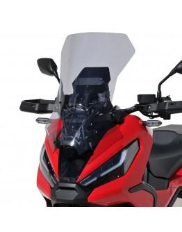 Ermax Ζελατίνα Honda X-ADV 750 21-22 High Light Smoke