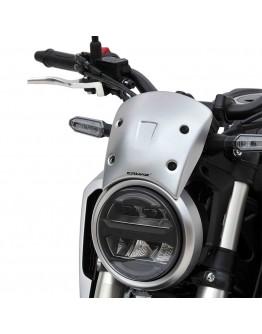 Ermax Ζελατίνα Honda CB 125 R 18-19 Sport abs Black