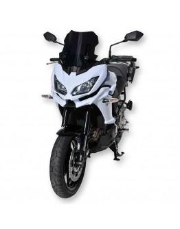 Ermax Ζελατίνα Kawasaki Versys 1000 12-18 Sport Dark Smoke