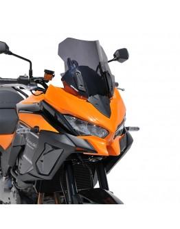 Ermax Ζελατίνα Kawasaki Versys 1000 19-20 Sport Dark Smoke