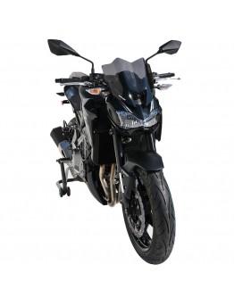 Ermax Ζελατίνα Kawasaki Z 900 17-19 Sport Dark Smoke