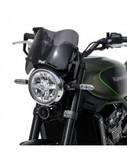 Ermax Ζελατίνα Kawasaki Z 900 RS 18-21 Sport Dark Smoke