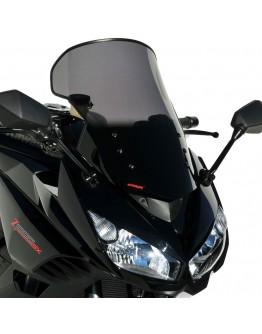 Ermax Ζελατίνα Kawasaki Z 1000 SX 11-16 High Light Smoke