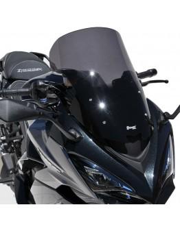 Ermax Ζελατίνα Kawasaki Z 1000 SX 17-19 High Light Smoke