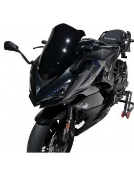 Ermax Ζελατίνα Kawasaki Z 1000 SX 17-19 Sport Dark Smoke