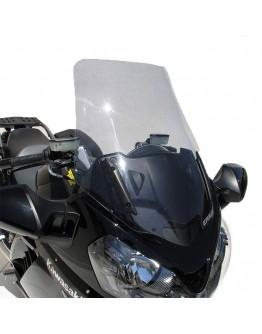 Ermax Ζελατίνα Kawasaki GTR 1400 15-17 High Light Smoke