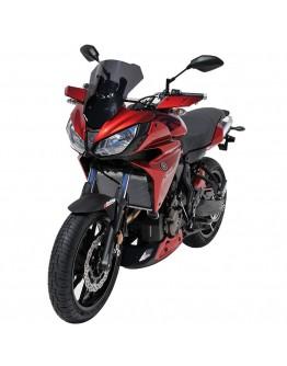 Ermax Ζελατίνα Yamaha MT 07 Tracer 16-19 Sport Dark Smoke