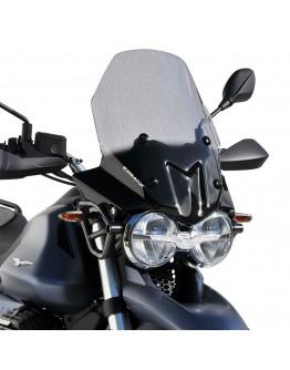Ermax Ζελατίνα Moto Guzzi V88 TT 19-20 High Light Smoke
