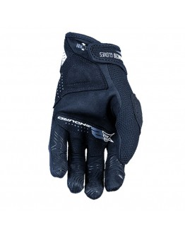 Five E2 Γάντια Black