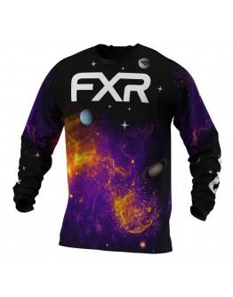 FXR MX Μπλούζα Clutch 21 Astro