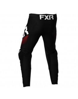 FXR MX Παντελόνι Helium LE Red/Black/White