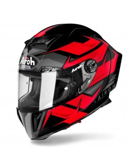 Airoh GP 550 S Wander Red Matt