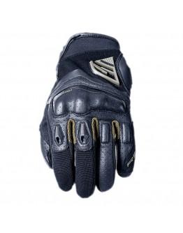 Five RS2 Evo Γάντια Black/Kaki