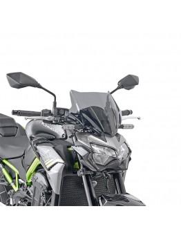 Givi Ζελατίνα Honda CB 500 F 19-20 Smoke