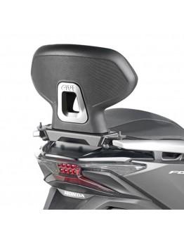 Givi Πλάτη Honda Forza 350/125 21 TB1187A