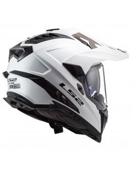 LS2 MX701 HPFC Explorer White
