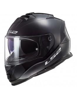 LS2 FF800 Storm Black