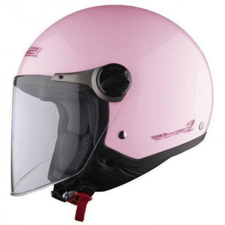 LS2 OF560.1 Rocket II Pink