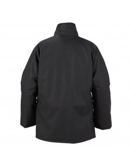 Nordcode Anorak Rain Jacket Black