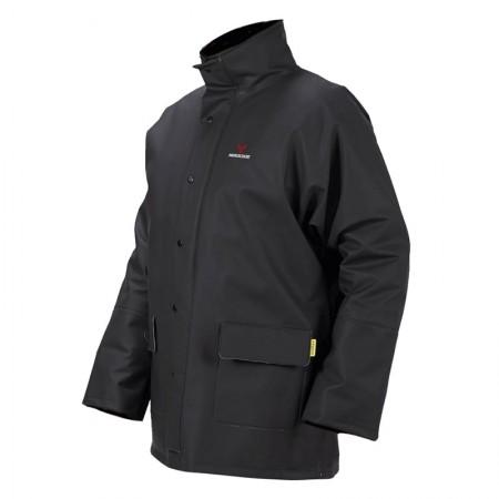 Nordcode Anorak Rain Jacket Black