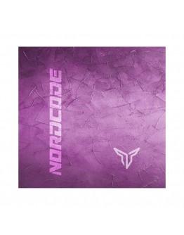 Nordcode Φουλάρι Tube Neck 10 Purple