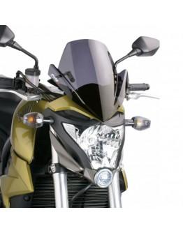 Puig Ζελατίνα Honda CB 1000 08-10 Sport Smoke