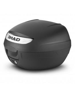 Shad Βαλίτσα SH26 26lt Black