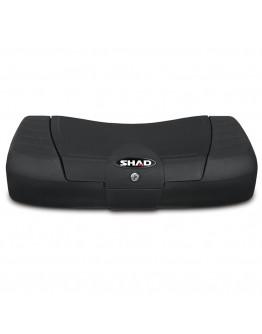 Shad Βαλίτσα Soft ATV 40lt Black