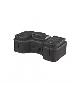 Shad Βαλίτσα Soft ATV 100lt Black