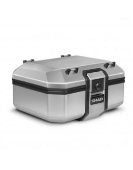 Shad Βαλίτσα Terra TR37 Aluminium
