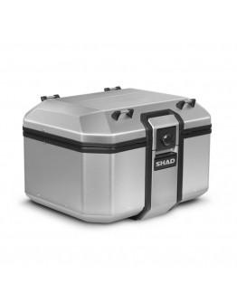Shad Βαλίτσα Terra TR48 Aluminium