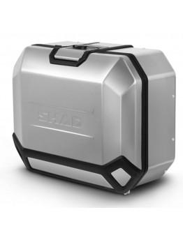 Shad Βαλίτσα Πλαϊνή Terra TR36R Aluminium Δεξιά 36lt