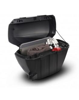 Shad Βαλίτσες Πλαϊνές Σετ SH23 23lt Black