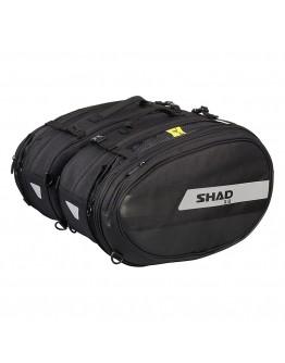 Shad Τσάντες Πλαϊνές X0SL58 Black