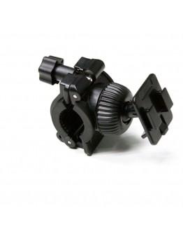 """Shad Βάση Κινητού Τιμόνι SG70H 6,6"""" 9x18cm Black"""