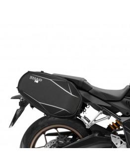 Shad Τσάντες Πλαϊνές X0SE48 Black