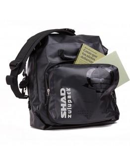 Shad Σακίδιο Πλάτης Αδιάβροχο Zulupack SW18 Black