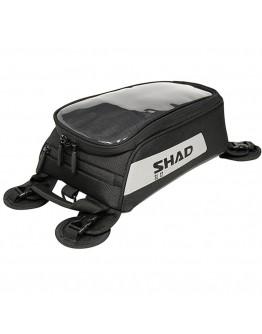 Shad Tank Bag Small SL12M Black 4lt