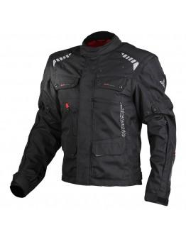 Nordcode X-Cross Jacket Black