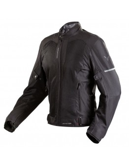 Nordcode Jackal Air Lady Jacket Black