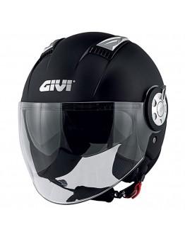 Givi 11.1 Air Jet-R Black