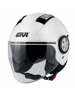 Givi 11.1 Air Jet-R White