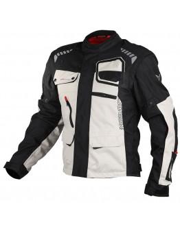 Nordcode X-Cross Jacket Grey/Black