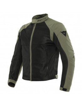 Dainese Sevilla Air Tex Jacket Black/Grape-Leaf