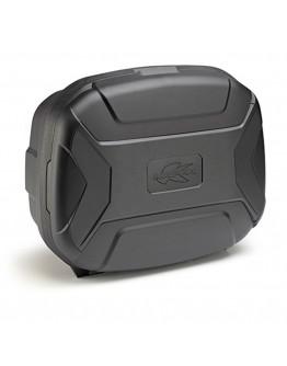 Kappa Βαλίτσα K-Vector Black Monokey KVC35N