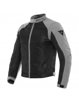 Dainese Sevilla Air Tex Jacket Black/Charcoal-Gray