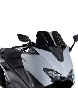 Puig Ζελατίνα Yamaha T-Max 560 20-21 V-Tech Sport Black
