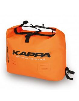 Kappa Εσωτερικός Εξωτερικός Σάκος TK768 35ltr για Πλαϊνή Βαλίτσα KVE37